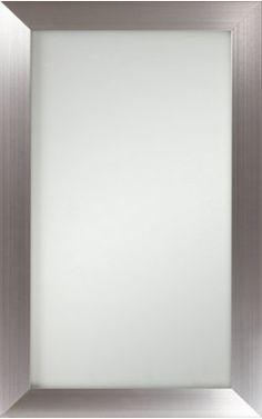 Stainless Steel Frosted Glass Cabinet Doors aluminum frame glass cabinet doors | decor | pinterest | glass