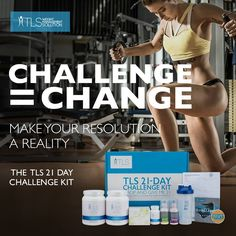 It doesn't have to be the beginning of a new year to do the TLS 21 Day Challenge! #motivated. #tlsweightloss #tls21days https://multibra.in/c4s2t