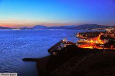 Hayalci Gezgin: Sevgililer Günü nde Mudanya da Olmak...