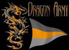 Dragon Army (Ender's Game)