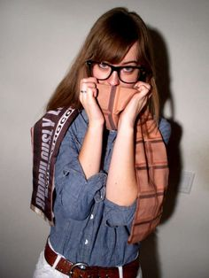 The Chocolate Bar Printed Scarf Showcases Our Food Fascination trendhunter.com