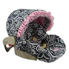 Baby Bella Maya Infant Car Seat Cover Mid Summer Dream Baby Bella Maya,http://www.amazon.com/dp/B007W68CE6/ref=cm_sw_r_pi_dp_msxCtb1RTDFF8EGR