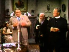 """The Quiet Man"" (1952, dir. John Ford) Starring John Wayne, Maureen O'Hara, Victor McLaglen, Ward Bond"