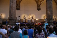 Festival of Youth Orchestras in Florence - Schedule