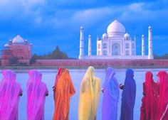 Travel to India and explore Delhi, Jaipur, Rajasthan, Varanasi and Agra. Visit the Taj Mahal, the Pink City and Ranthambore National Park with Smithsonian Journeys. Places Around The World, Oh The Places You'll Go, Places To Travel, Travel Destinations, Places To Visit, Around The Worlds, Romantic Destinations, Le Taj Mahal, Cvc