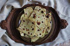 V kuchyni vždy otevřeno ...: Bramborové placky, lokše Pancakes, Tacos, Bread, Breakfast, Recipes, Food, Morning Coffee, Brot, Recipies