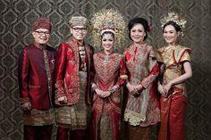 Traditional Minang and Palembang Wedding - 8I9A8742