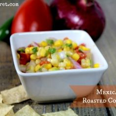 Corn Dip Recipe recipe