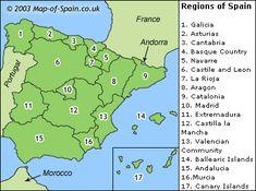23 Best Espagne Spain images