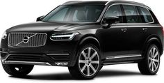2017 Volvo XC90 Release Date and Price | Best Car Reviews