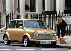 2000 Rover Mini 1.3i Knightsbridge