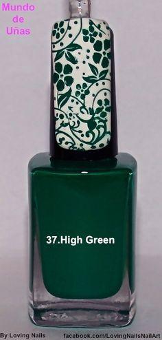 37. High Green