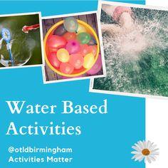Base, Activities