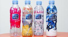 Danone Font Vella Water