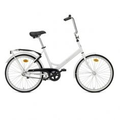 The Helkama Jopo bicycle, Classic from Finland