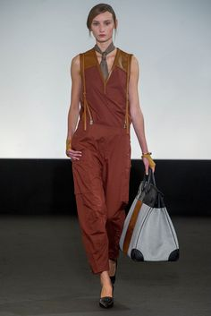 Hermès Spring 2013 Ready-to-Wear Fashion Show Collection