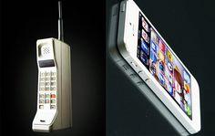 Old Phone - New Phone