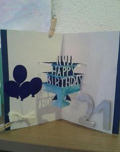 Happy Birthday 🎂
