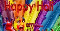Happy Holi Festival Animated Gif Images Greeting Cards