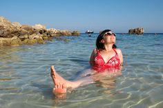 """Zypern in bewegten Bilder - unser Urlaubsvideo - """"Fee ist mein Name"""""""