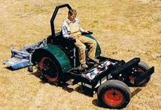 If it comes to getting a new lawn mower, your first choice is choosing from a push mower and lawn mower.