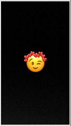 Emoji Wallpaper Iphone, Cute Wallpaper Backgrounds, Aesthetic Iphone Wallpaper, Mobile Wallpaper, Cute Wallpapers, Emoji Pictures, Sad Pictures, Pikachu Drawing, Frases