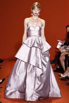 Andrew Gn Spring 2013 Ready-to-Wear Collection Photos - Vogue