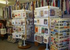 Hutchinson Minnesota's Quilt Haven on Main on Our Story's The ... : hutchinson quilt shop - Adamdwight.com