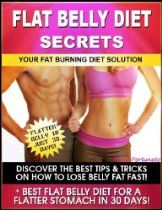how to get your stomach flat after pregnancy