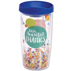 Double Walled Acrylic Insulated Tumbler Cup Christian Gifts - $5.99 if you buy 12+