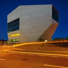 casa da música in porto - Google Search