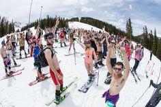 15 Best Skiing Spots in Colorado!