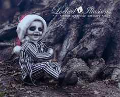 Hey, I found this really awesome Etsy listing at http://www.etsy.com/listing/90946039/custom-baby-jack-skellington-costume