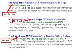 سئو درونی سایت یا سئو داخلی (on page seo site) Inbound Marketing, Content Marketing, Digital Marketing, Seo Site, Seo Basics, Seo Keywords, On Page Seo, Search Engine Optimization, Brand Names