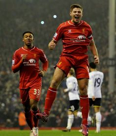 Gerrard!!!@
