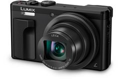 Unveiled: the Panasonic 4K-Capable ZS100 and ZS60 Point-and-Shoot Cameras