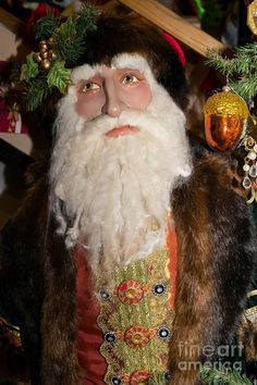 Old Saint Nick In Petaluma California Usa Dsc3765 Photograph by Wingsdomain Art…
