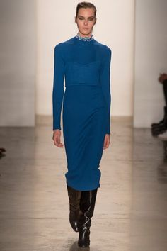 Louise Goldin Fall 2013 Ready-to-Wear Collection Slideshow on Style.com