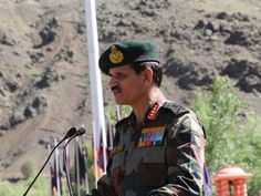 Will not allow another Kargil-like conflict: Army chief General Dalbir Singh - The Economic Times