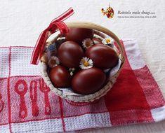 oua vopsite cu foi de ceapa rosie1 Orthodox Easter, Fruit, Food, Essen, Meals, Yemek, Eten