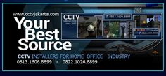 Your best source for cctv installers, for home  office  building  cafe  hotels  industry,  call us 0813.1606.8899  -  0822.1026.8899