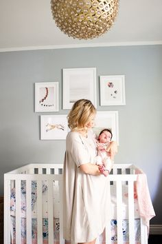 Sneak A Peek // Parker's Nursery
