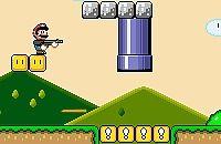 Silahli Super Mario Oyun Oyna Oyuntab Cilgin Oyunlar Mario Oyunlar Oyun