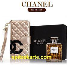 Flashkarten ,Handy/ 3DS /PS3 News: Modische und schicke Chanel Handyhülle für IPhone ...