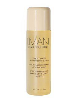Facial products Iman