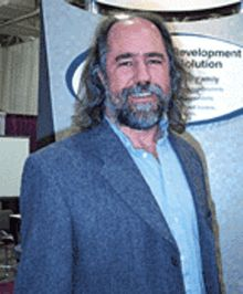 Grady Booch (born February 27, 1955) is an American software engineer. Booch is best known for developing the Unified Modeling Language with Ivar Jacobson and James Rumbaugh.