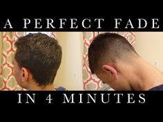 new Ideas haircut diy men boy cuts Boys Fade Haircut, Diy Haircut, Haircut Men, Haircut Short, How To Fade Haircut, Haircut Style, Medium Hair Cuts, Short Hair Cuts, Short Hair Styles