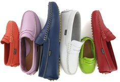 Atlanta Mocassin has beautiful handmade shoes for the whole family. Perhaps the only brand we know of that creates gorgeous mocassin style shoes to fit babies all the way up to adult sizes. Just look at those colours – these shoes weren't made for walking, they were made for celebrating! - Babyology