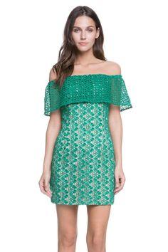 Endless Rose Green Lace Off the Shoulder Dress (petite friendly) Petite Outfits, Petite Dresses, Short Girl Fashion, Stylish Petite, Fashion Night, Women's Fashion, Fashion Spring, Winter Fashion, Petite Women
