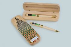 https://flic.kr/p/PT37dq | Printing on wooden pen holders | A great idea to enhance the wood pen personalization business is printing on wooden pen holders. This way, the wooden pens become more than simple promotional items, it becomes a much appreciated gift for personal use.  artisjet.com/index.php/en/en-opportunities/en-application... www.artisjet.com info@artisjet.com